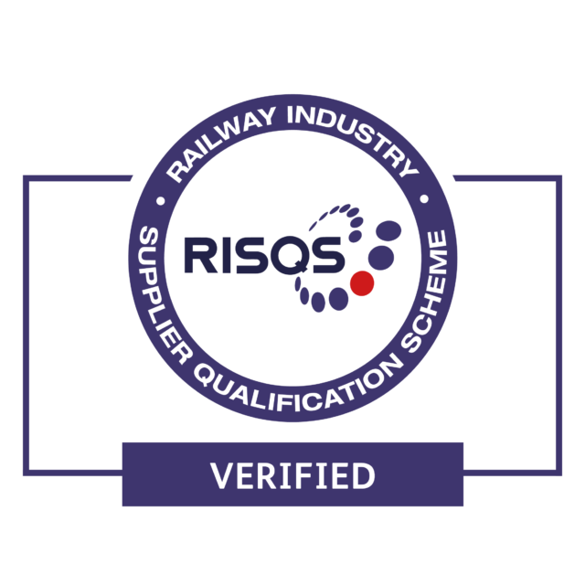 RISQS Railway Verified Osprey
